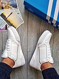 Мужские кроссовки Adidas CONTINENTAL 80 White, фото 5