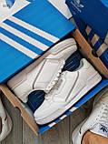 Мужские кроссовки Adidas CONTINENTAL 80 White, фото 6