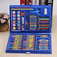 Детский набор для рисования из 86 предметов, фото 4