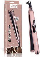 Утюжок-выпрямитель для волос DSP 10070, фото 9