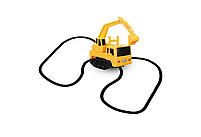 Индуктивный игрушечный автомобиль Inductive Truck (движется по нарисованному маршруту), фото 9