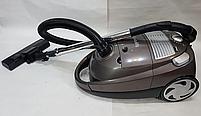 Пылесос мешковой Rainberg RB-656,  пылесборник Реинберг 5л, 3200 Вт, фото 8