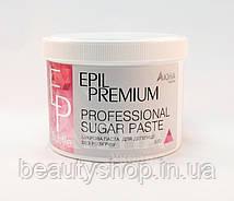 Шугарінг без розігріву Epil Premium Subtle Medium, 800 м, для епіляції, депіляції волосся