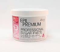 Шугаринг без разогрева Epil Premium Subtle Ultra Soft, 800 г, для эпиляции, депиляции волос