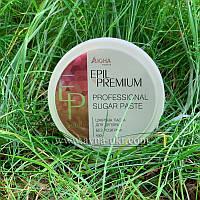 Шугарінг без розігріву Epil Premium Subtle, 430 г, для епіляції, депіляції волосся