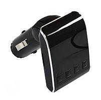Автомобильный FM Модулятор HZ H22BT, FM-трансмиттер, фото 4