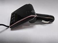 Автомобильный FM Модулятор HZ H22BT, FM-трансмиттер, фото 5