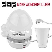 Яйцеварка, прибор для приготовления яиц DSP KA-5001, фото 2