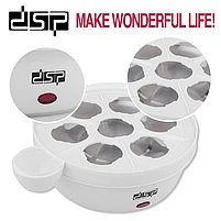Яйцеварка, прибор для приготовления яиц DSP KA-5001, фото 5