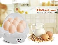 Яйцеварка, прибор для приготовления яиц DSP KA-5001, фото 6