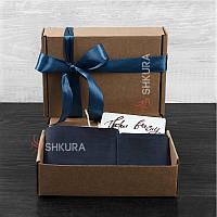 Мужской подарочный набор кожаных аксессуаров Гамбург, фото 1