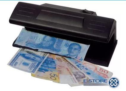 Прибор для проверки денег детектор валют 318, ,УЛЬТРАФИОЛЕТОВЫЙ, фото 2