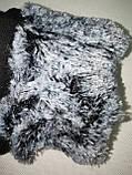 Сенсорны трикотаж з кролик Angel рукавички чоловічі тільки оптом, фото 5
