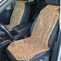 Деревянные автомассажеры. Дуб, фото 1