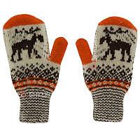 Дитячі рукавиці, 10-14 рік. 10
