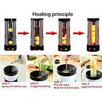 Прибор для приготовления яиц Egg Master яйцеварка, фото 2