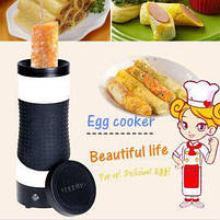 Прибор для приготовления яиц Egg Master яйцеварка, фото 3