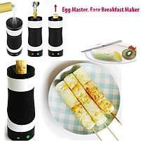 Прибор для приготовления яиц Egg Master яйцеварка, фото 4
