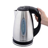 Электрический чайник  LEXICAL LEK-1409 / 1.7л / 2200Вт, фото 3