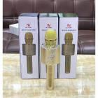 Беспроводной микрофон  караоке Bluetooth DM Karaoke YS 66 + BT Original 5ВТ с мембраной низких частот, фото 4