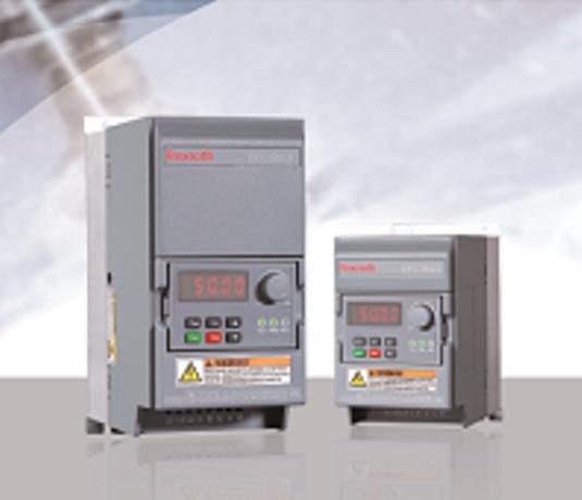 Частотные преобразователи скалярные серии EFC 3610