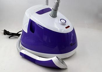 Отпариватель Domotec MS-5351 2000W вертикальный отпариватель для одежды