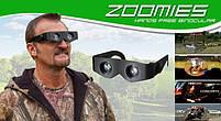 Очки Бинокль ZOOMIES x300-400% для рыбаков и охоты, фото 2