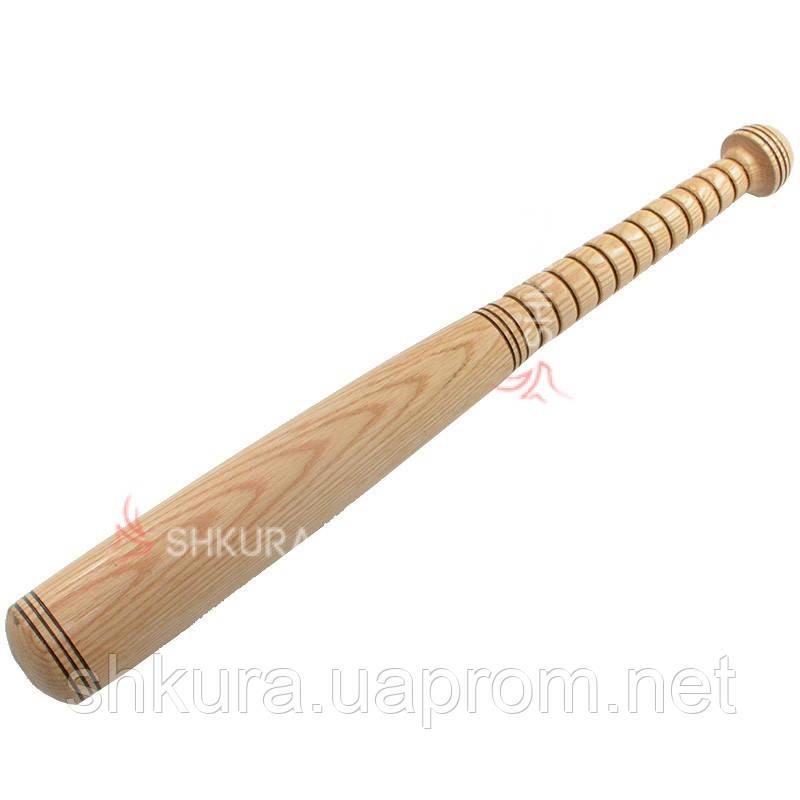 Бита с рельефной ручкой, 40 см
