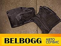 Защита двигателя левая часть (моторного отсека) BYD L3, Бид Л3, Бід Л3