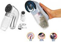 Машинка для вычесывания шерсти животных Pet Vacuum, фото 4
