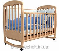 Видеообзор Сборка кроватки Верес Соня