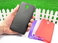Силиконовый TPU чехол для Samsung Galaxy Note 3 Neo n7505