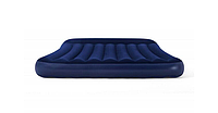 Матрас надувной двухместный Bestway 67682 Blue