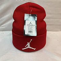 """Шапка красного цвета """"Jordan"""""""