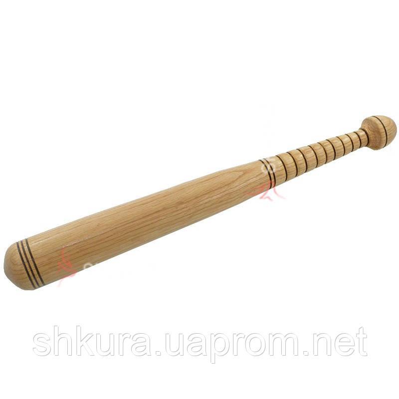 Бита с рельефной ручкой, 50 см