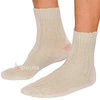 Шерстяные носки, мужские