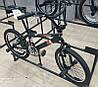 Велосипед BMX CROSSER Cobra 20 Синий Велосипед для разных трюков!, фото 2