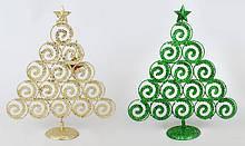 Декоративная елка 30см, 2 вида BonaDi 138-E53