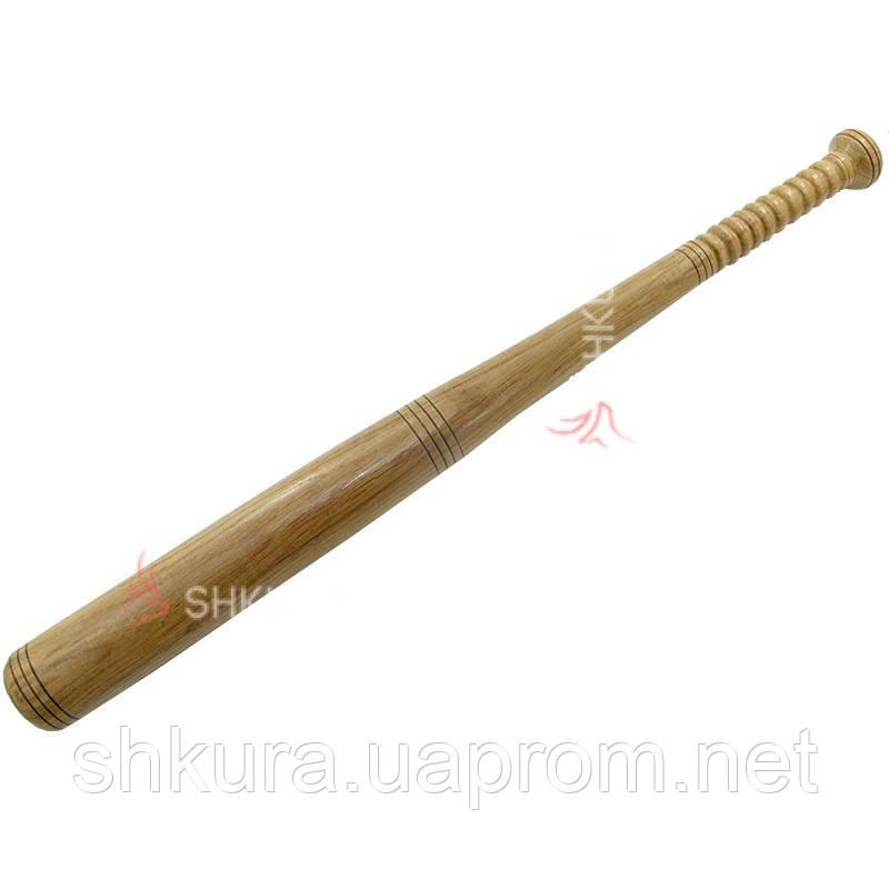 Біта з рельєфною ручкою, 70 см