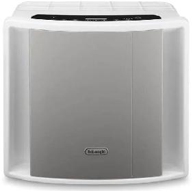 Очиститель воздуха DeLonghi AC 150 SILVER WH