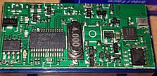 Авто сканер-адаптер ELM327 v1.5 PIC 25K80 Bluetooth OBD2 ошибок LEAF, фото 3