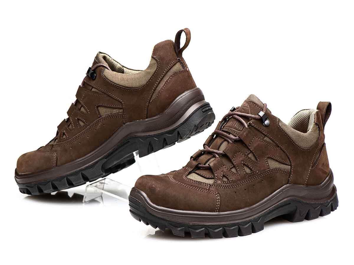 Кросівки тактичні Marsh Brosok 49 коричневий