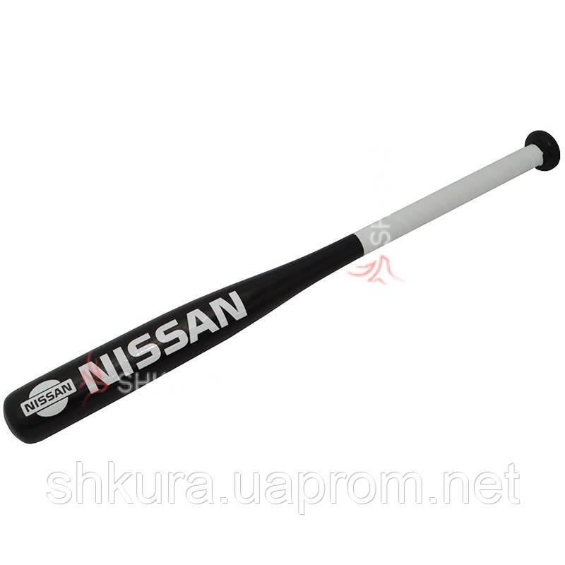 "Бейсбольная бита ""Nissan"""