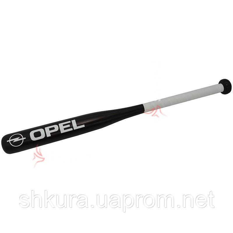 "Бейсбольная бита ""Opel"""