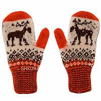 Дитячі рукавиці, 7-10 року. 07
