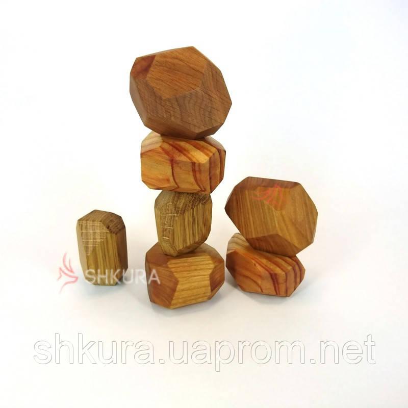 Набор камней Туми Иши. Сумка