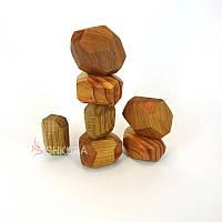 Набор камней Туми Иши. Сумка, фото 1