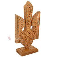 Настольный герб Украины К03, фото 1