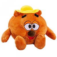 """Мягкая игрушка """"Кроха Медведь"""" 18 см 00238-5"""