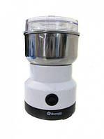 Кофемолка электрическая бытовая Domotec MS-1106 220V 150W (2_003283)